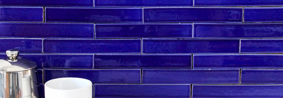 Very best Subway Handmade Ceramic Tile 1x6 HE23