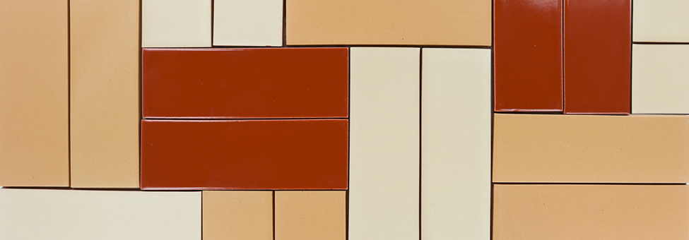 6 x 6 ceramic tiles