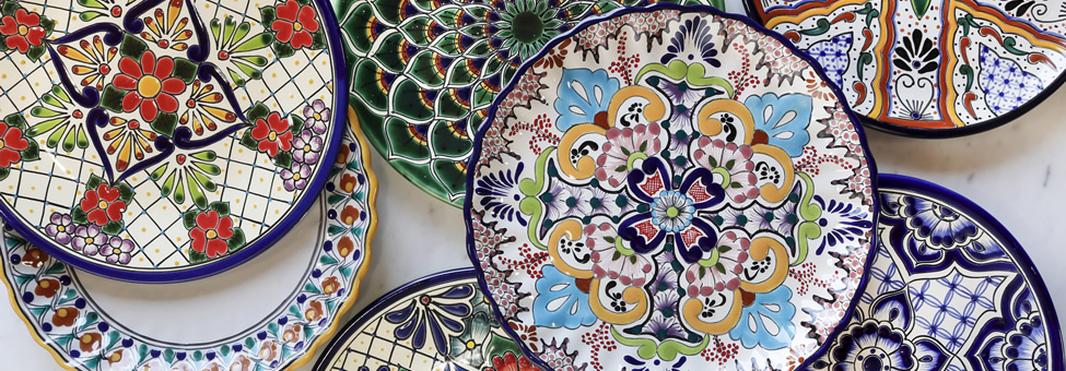& Decorative Ceramic Plates