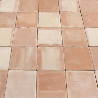 Hancrafted Floor Tile Saltillo