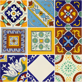 mexican-tile-sets