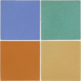 Santa Barbara Ceramic Solid Color Field Tile Jpg