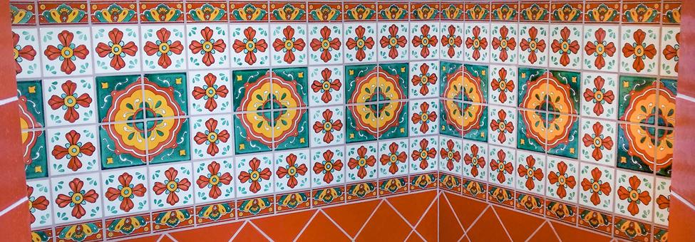 talavera-mexican-ceramic-tile-borders