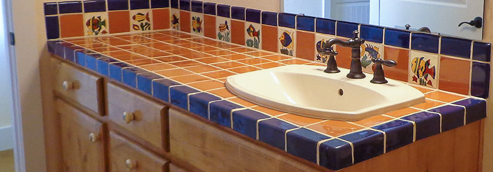 Talavera Mexican Ceramic Tile Trimoldings Jpg