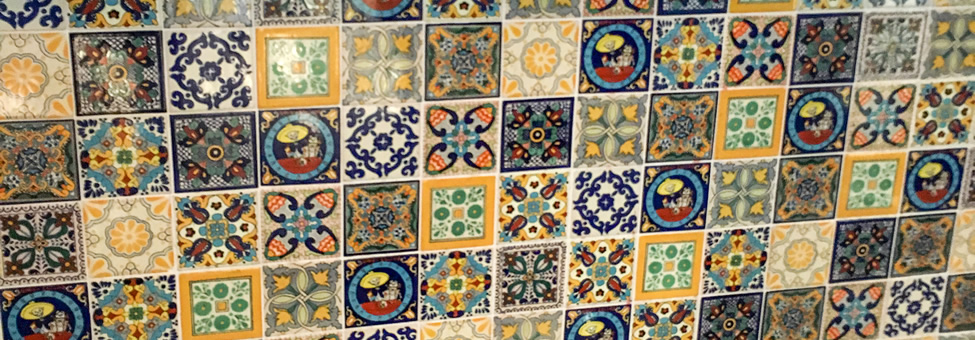talavera-mexican-handmade-ceramic-tile-day-of-the-dead