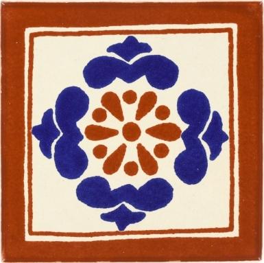 Anita Talavera Mexican Tile