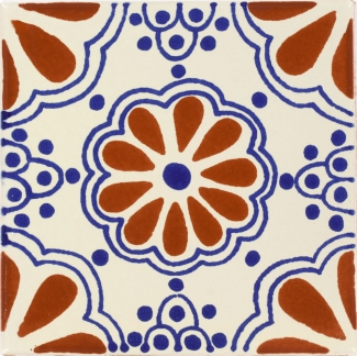Zoom View All Talavera Clic Collection