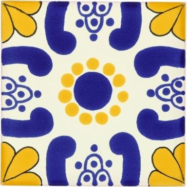 Monaco Talavera Mexican Tile