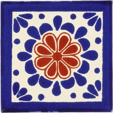 Ana Talavera Mexican Tile