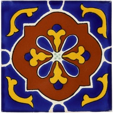 Libro Talavera Mexican Tile