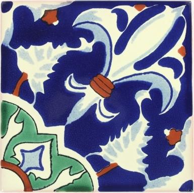 Imperial Talavera Mexican Tile
