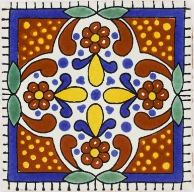 Polen Talavera Mexican Tile