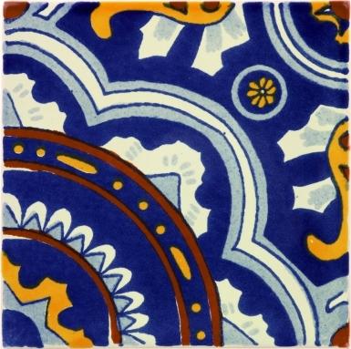 Royal Talavera Mexican Tile