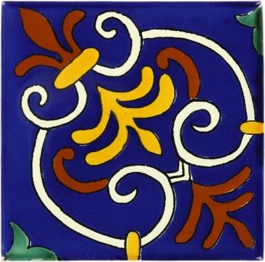 Herreria Talavera Mexican Tile