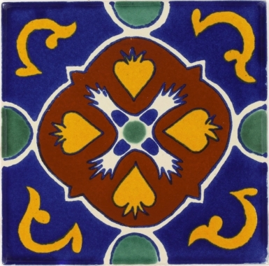 Laja Talavera Mexican Tile