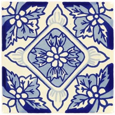 Positano Talavera Mexican Tile