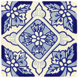Positano Talavera Mexican Tile - Discount mexican tile