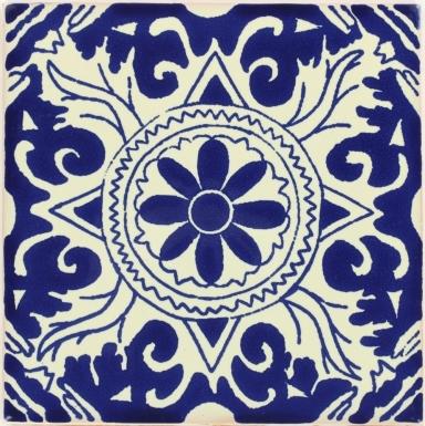 Compass Talavera Mexican Tile