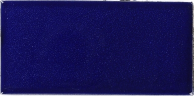 Cobalt Blue - Talavera Mexican Subway Tile