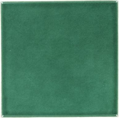 Verde Hoja Talavera Mexican Tile
