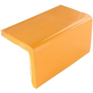V-Cap: Tangerine Yellow - Talavera Mexican Tile