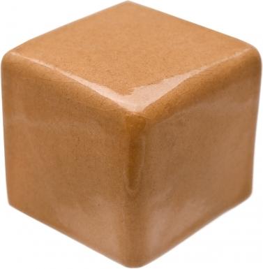 V-Cap Corner: Terra Cotta - Talavera Mexican Tile
