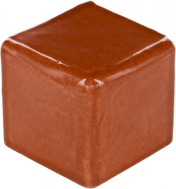 V-Cap Corner: Rust - Talavera Mexican Tile