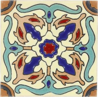 Venice Santa Barbara Ceramic Tiles