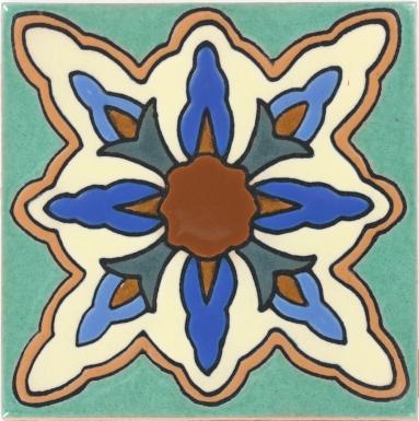Point Loma Santa Barbara Ceramic Tile
