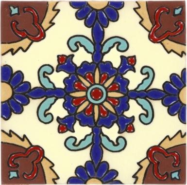 Rosario Santa Barbara Ceramic Tile