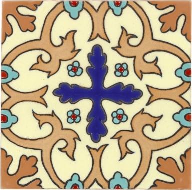 Cordova Santa Barbara Ceramic Tile