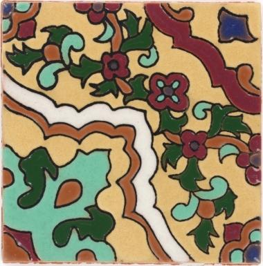 Santa Ynez Santa barbara Ceramic Tile