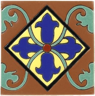 Almeria 2 Santa Barbara Ceramic Tile