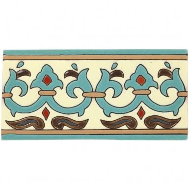 Sonoma 1 Santa Barbara Ceramic Tile
