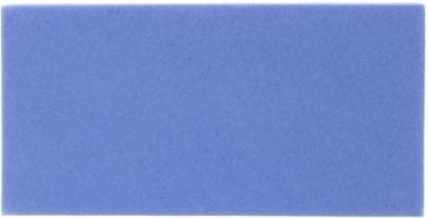 Lapis Lazuli Matte - Santa Barbara Subway Ceramic Tile