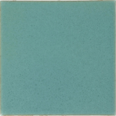 Light Teal Matte Santa Barbara Ceramic Tile