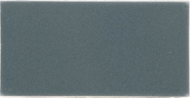 Charcoal Green Matte - Santa Barbara Subway Ceramic Tile