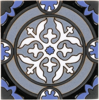 Ferndale Santa Barbara Ceramic Tile