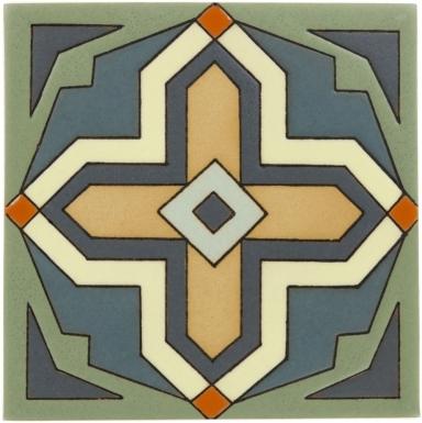 Moretti 1 Santa Barbara Ceramic Tile