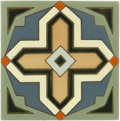 Moretti 2 Santa Barbara Ceramic Tile