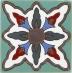 Alva 2 Santa Barbara Ceramic Tile