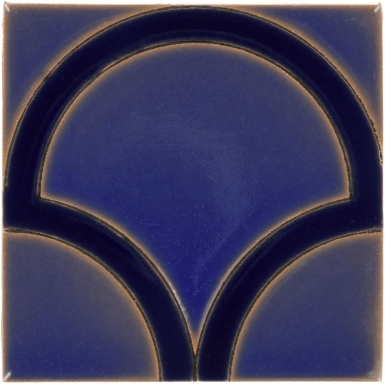Bell Blue Gloss Santa Barbara Ceramic Tile