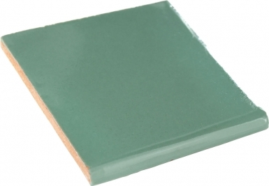 Surface Bullnose: Jade Gloss - Santa Barbara Tile