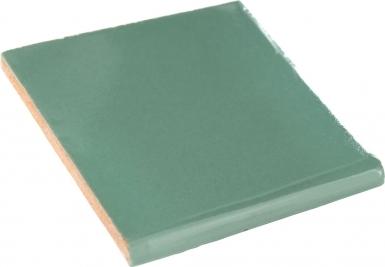 Surface Bullnose: Jade Gloss - Santa Barbara Tile