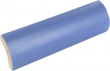 Quarter Round: Lapis Lazuli Matte - Santa Barbara Ceramic Tile