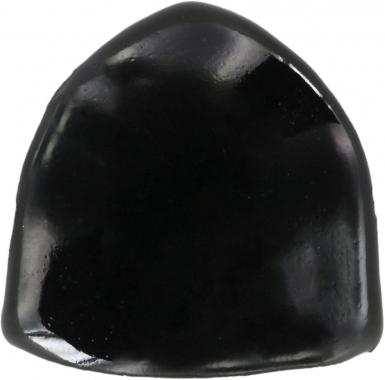 Beak: Obsidiana Gloss - Santa Barbara Ceramic Tile
