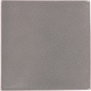 Grey Fog Nouveau Hancrafted Ceramic Tile