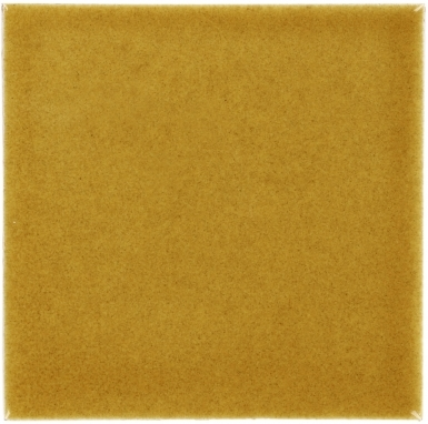 Amarillo Copal Hancrafted Ceramic Tile