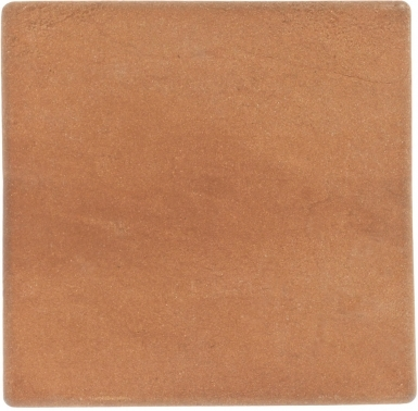"8.125"" x 8.125"" Square Rounded Edges - Tierra High Fired Floor Tile"