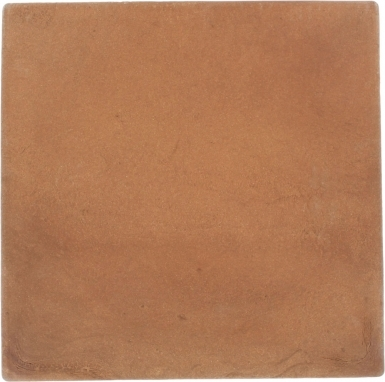 "12"" x 12"" Square Rounded Edges - Tierra High Fired Floor Tile"